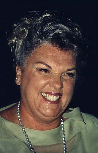 Tyne Daly - Daly in 1997