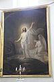 Tyrvään kirkon alttaritaulu, Ylösnousemus.JPG