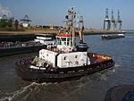 UNION HAWK - IMO 9406439 - Callsign ORPQ, Berendrechtsluis, Port of Antwerp, pic2.JPG