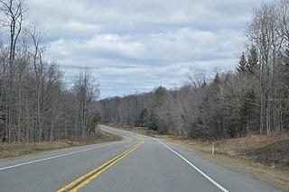 Lafayette Township, McKean County, Pennsylvania Township in Pennsylvania, United States
