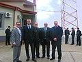 USACE, Georgia celebrate opening of Gonio Radar Station.jpg