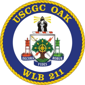 USCGC Oak (WLB-211)