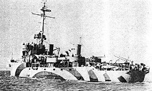 USS Ardent (AM-340) - Image: USS Ardent (AM 340)