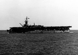 USS Belleau Wood (CVL-24) off Iwo Jima 1945.jpeg