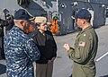 USS Bonhomme Richard (LHD 6) Chief of Chaplains Tour 161129-N-TH560-151.jpg