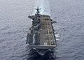 USS Bonhomme Richard transits the Philippine Sea. (9194206666).jpg