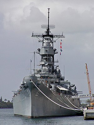 USS Missouri from bow.jpg
