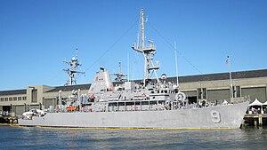 USS Pioneer (MCM-9)