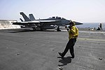 USS Theodore Roosevelt operations 150604-N-ZF498-089.jpg