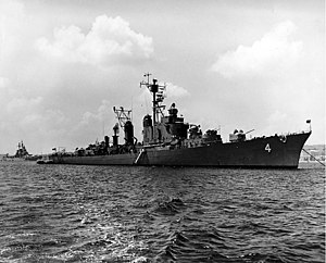 USS Willis A. Lee (DL-4) at Istanbul 1955.jpg