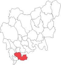 Kong Karls landskommune i Västmanlands amt