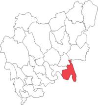 Kongeåre landskommune i Västmanlands amt