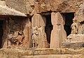 Udayagiri Caves - Rani Gumpha 03.jpg