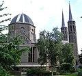 Sint petrus 39 stoel van antiochi kerk uden wikipedia - Stoel aangewezen ...