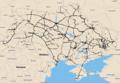 Ukraine railway stations Wikidata 11 January 2019.png
