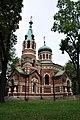 Ul. Kilińskiego 37 Cerkiew Prawosławna Sosnowiec moa.JPG