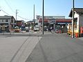Umesato-station-stationfront.jpg