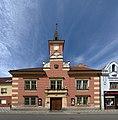 Unhošť, muzeum (panorama).jpg
