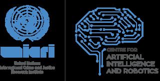 UNICRI Centre for AI and Robotics