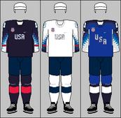 United States Women S National Ice Hockey Team Wikipedia