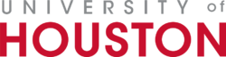 University of Houston wordmark.png