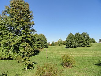 University of Kentucky Arboretum - Image: University of Kentucky Arboretum DSC09341