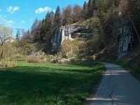 Unterschmeien Felsengruppe Häule 2.jpg