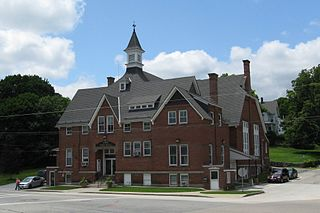 Upton, Massachusetts Town in Massachusetts, United States