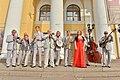 Uralskiy Dixieland at Chelyabinsk Philarmonic Hall, 2016.jpg