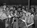 Urdd National Eisteddfod, Dolgellau 1960 (4641570725).jpg