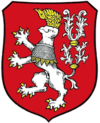 Coat of arms of Ústí nad Labem