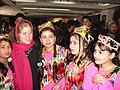 Uzbek Children at Kabul intercontinental Hotel.jpg