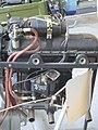 Vírník KD-70 Ideal s motorem Walter Mikron II.jpg