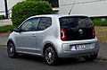 VW high up! 1.0 – Heckansicht, 9. Juni 2012, Hilden.jpg