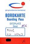 V Bird - boarding pass 5D 1043 Niederrhein-München.jpg