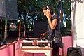 Vagator, Goa, India, Hilltop, DJ.jpg