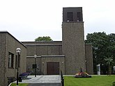 Fil:Vaggeryds kyrka 1.jpg