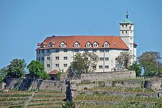 Vaihingen an der Enz - Kaltenstein Castle