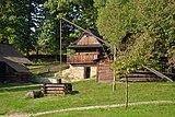 Valašské muzeum v přírodě - Valašská dědina 03.jpg
