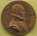 Valentin maler, paul scheurl, 1583.JPG