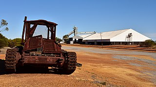 Maya, Western Australia Town in Western Australia