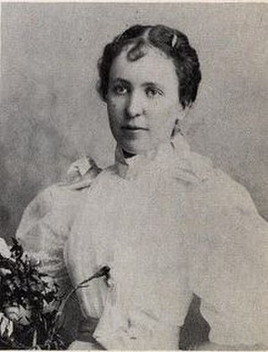 Valeria Brinton Young - Valeria Brinton Young, 1895