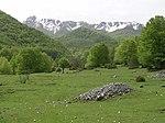 Valle Fondillo