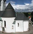 Valleberga round church.jpg