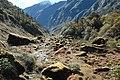 Valley Barun River below Yangle Kharka. - panoramio.jpg