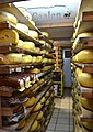 Van Gaalen cheese cellar, South Africa.jpg