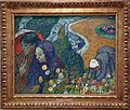 Van Gogh. Memory of the Garden at Etten (Ladies of Arles) — 1888 (27346341276).jpg