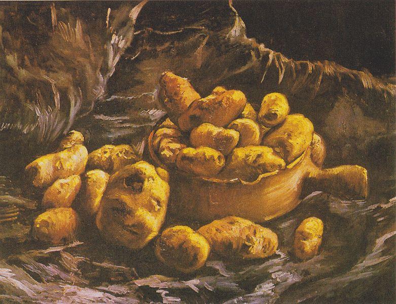 File:Van Gogh - Stillleben mit Kartoffeln in einer Schüssel.jpeg