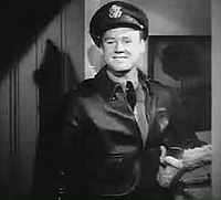 Van Johnson caine mutiny