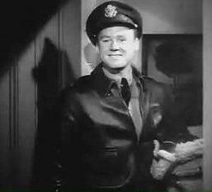 Van Johnson - Johnson, in Thirty Seconds Over Tokyo (1944)